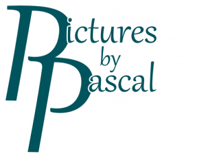 Pictures by Pascal Logo